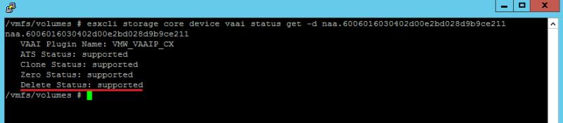 datastore_unmap_status